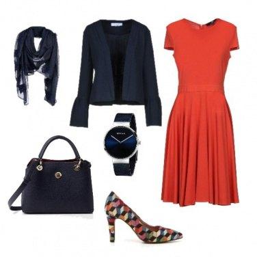 Outfit Bon Ton #12115