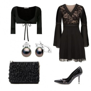 Outfit Sexy #2963