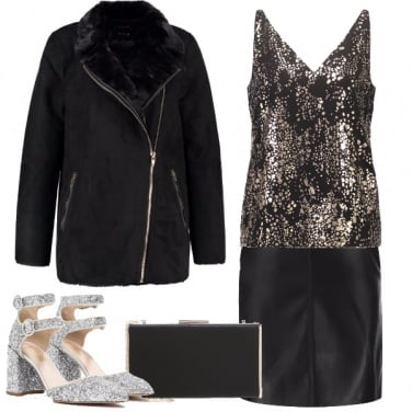 Outfit Feste brillanti