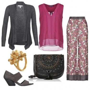 Outfit Cresima versione 3