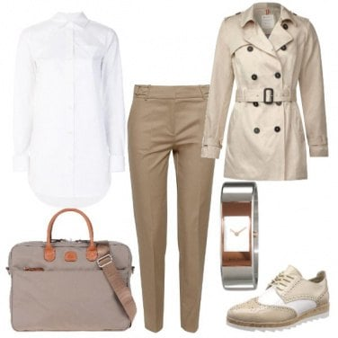Outfit Basic #16021