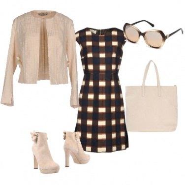 Outfit Bon Ton #12125