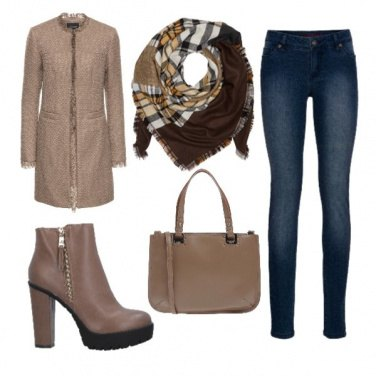 Outfit Welcome autumn