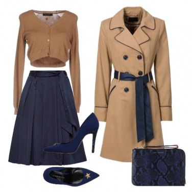 Outfit Bon Ton #12131