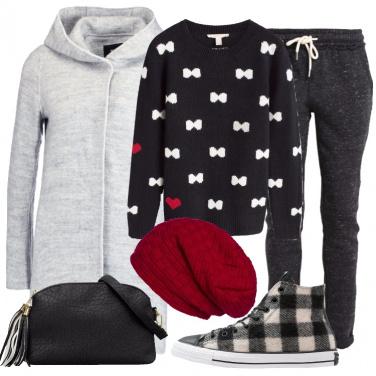 Outfit Benvenuto dicembre