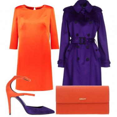 Outfit Un\'esplosione di colore