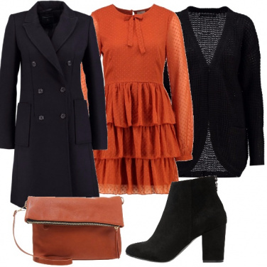 Outfit Balze