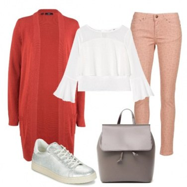 Outfit Basic #16032