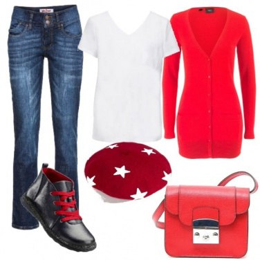 Outfit Basic #16034