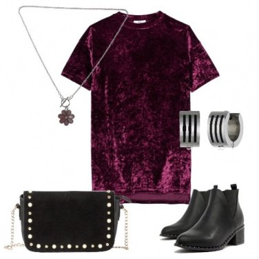 Outfit Trendy #22790