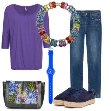 Outfit Basic #16035