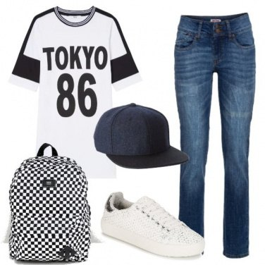Outfit Trendy #22791