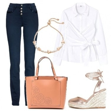 Outfit Basic #16036