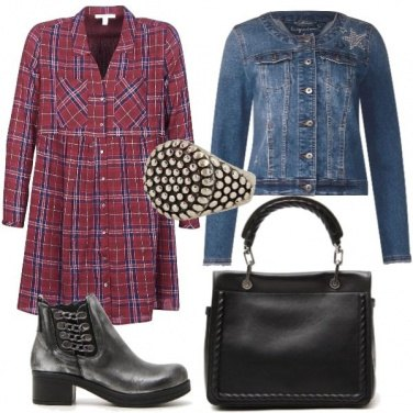 Outfit Trendy #22792