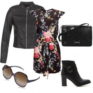 Outfit Aloha Hawaii Rock Style