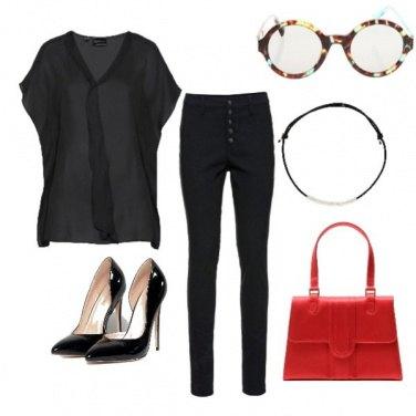 Outfit Sespre super fashion