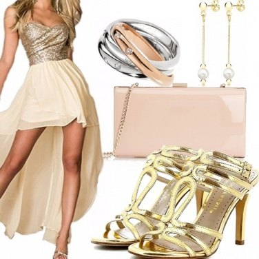 Outfit Goldissimo
