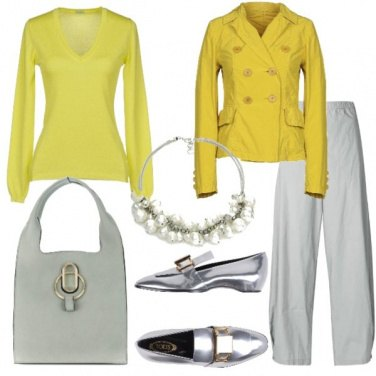 Outfit Trendy #22813