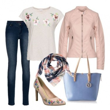 Outfit Sabato, shopping!