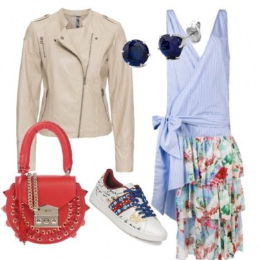 Outfit Trendy #22822