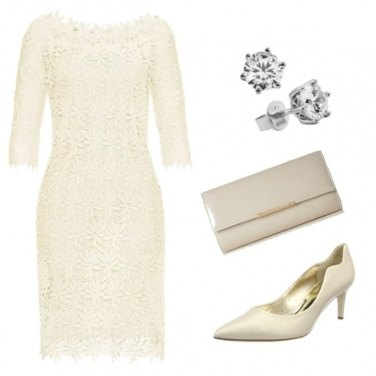 Outfit Sposa d\'autunno