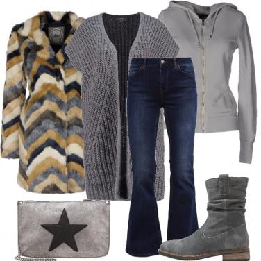 Outfit Giocare con la moda