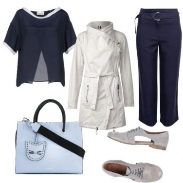 Outfit Basic #16050