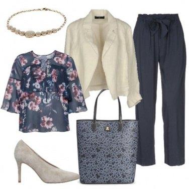 Outfit Bon Ton #12161