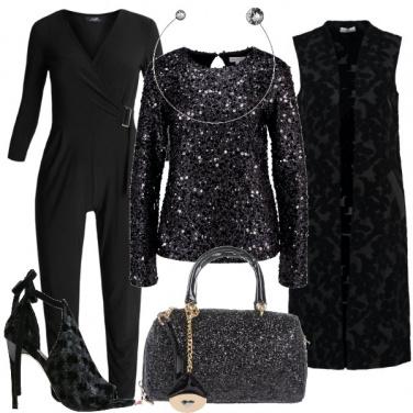 Outfit Elegante e alla moda