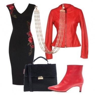 Outfit Grinta da vendere