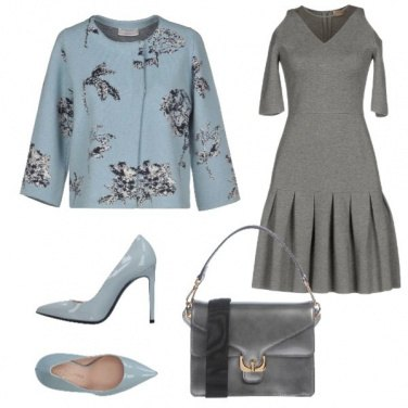 Outfit Bon Ton #12167