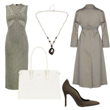Outfit Chic #14434