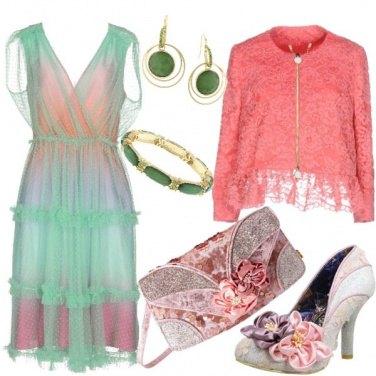 Outfit Bonbon bonton