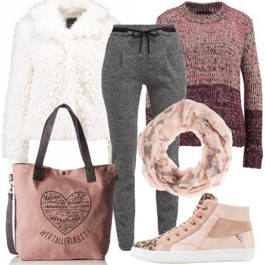 Outfit Studiamo