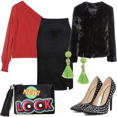 Outfit Monospalla