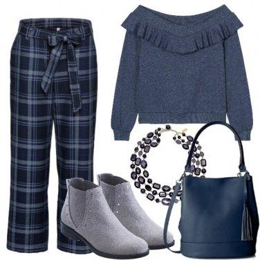 Outfit La curvy trendy