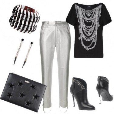 Outfit Rock #3202