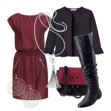 Outfit Trendy #22928