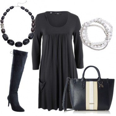 Outfit Basic #16066