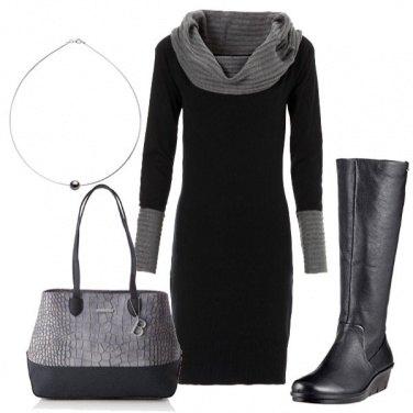 Outfit Unica e preziosa