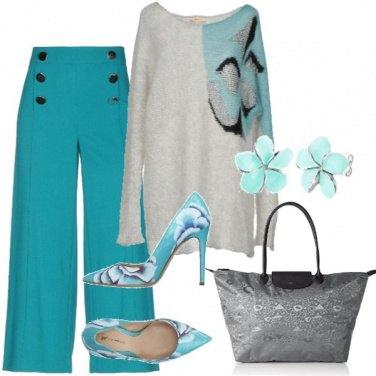 Outfit Bon Ton #12182