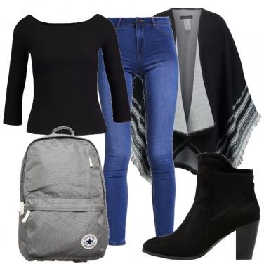 Outfit Comodamente in casual