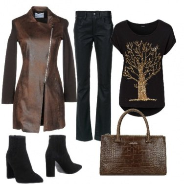 Outfit Trendy #22895