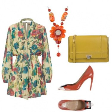 Outfit Trendy #22898