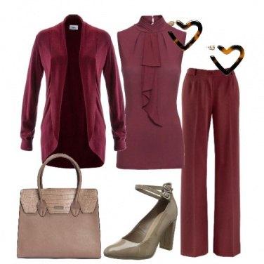 Outfit Creato per te