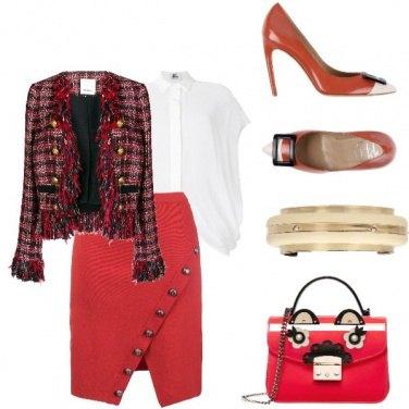 Outfit Bon Ton #12195