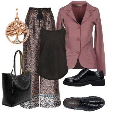 Outfit Comode ma femminili