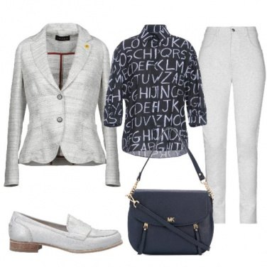 Outfit Basic #16086