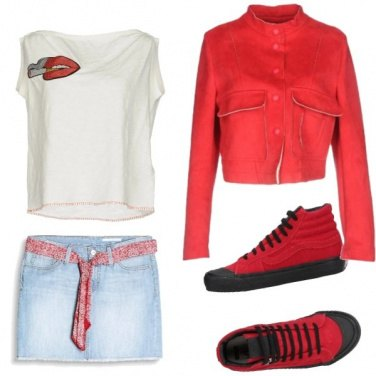 Outfit Total look #177297