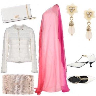 Outfit Festa a tema: La Matrona